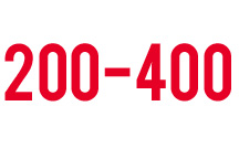 200to400
